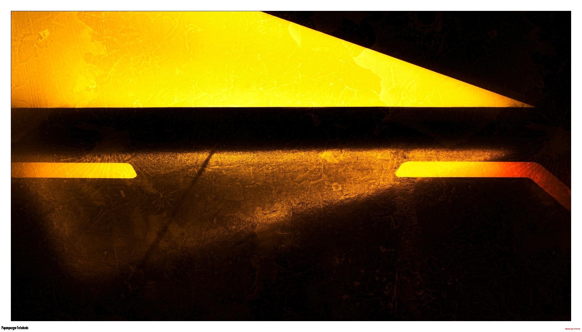 Leuchtweg